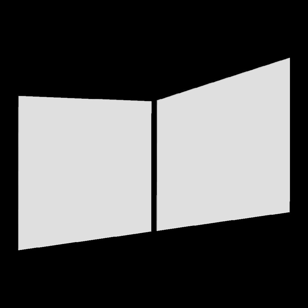 Forme du portail battant C